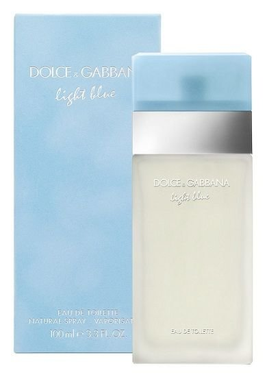 Dolce&Gabbana Light Blue EDT 200ml