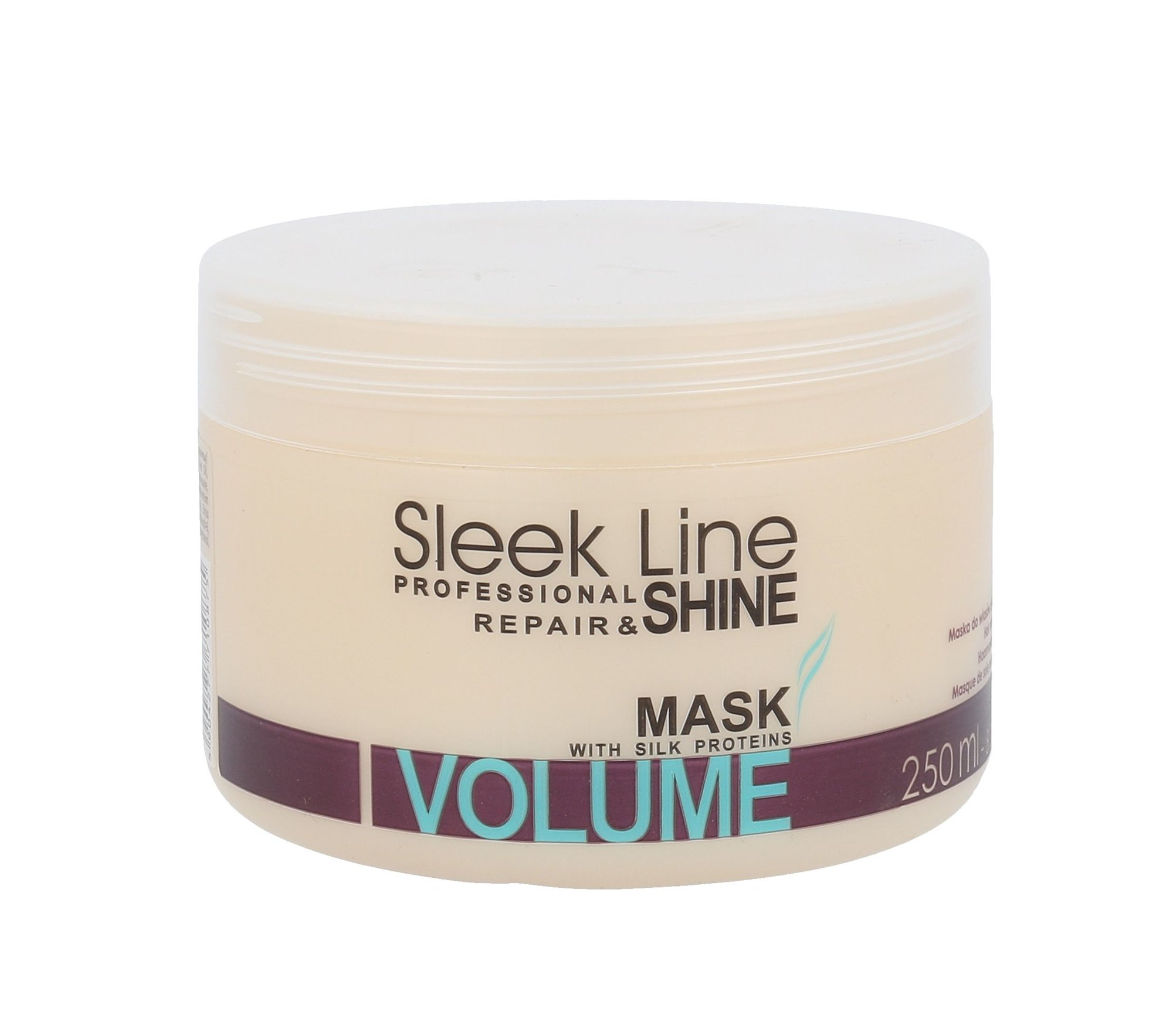 Stapiz Sleek Line Volume Cosmetic 250ml