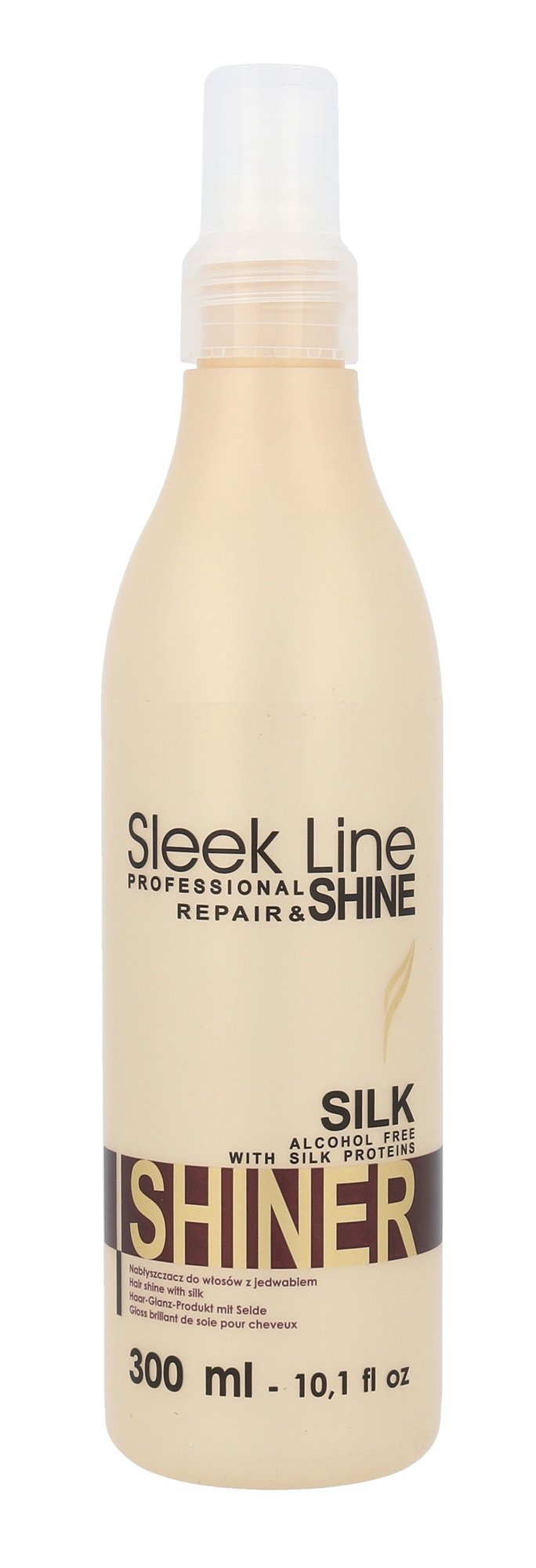 Stapiz Sleek Line Silk Cosmetic 300ml