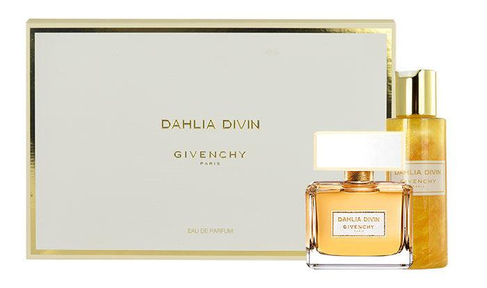 Givenchy Dahlia Divin EDP 50ml