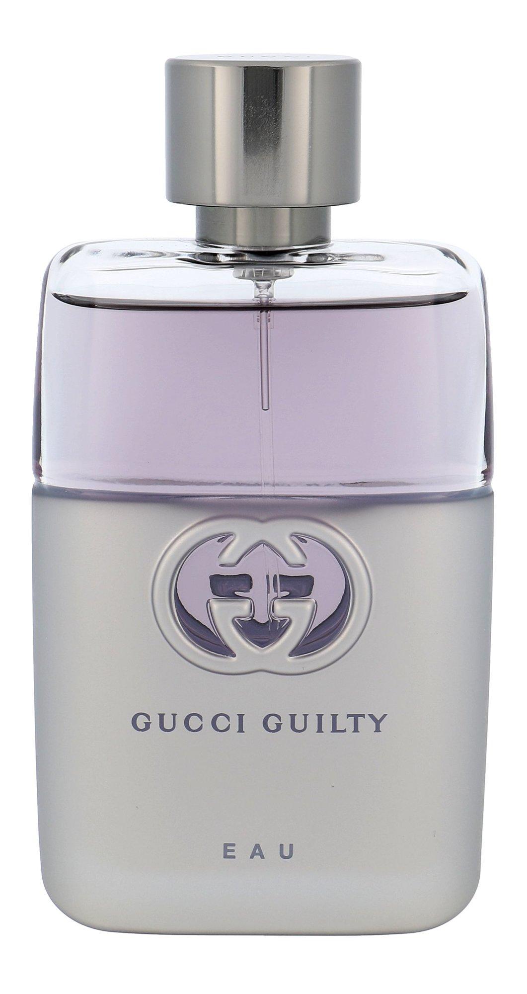 Gucci Gucci Guilty Eau Pour Homme EDT 50ml