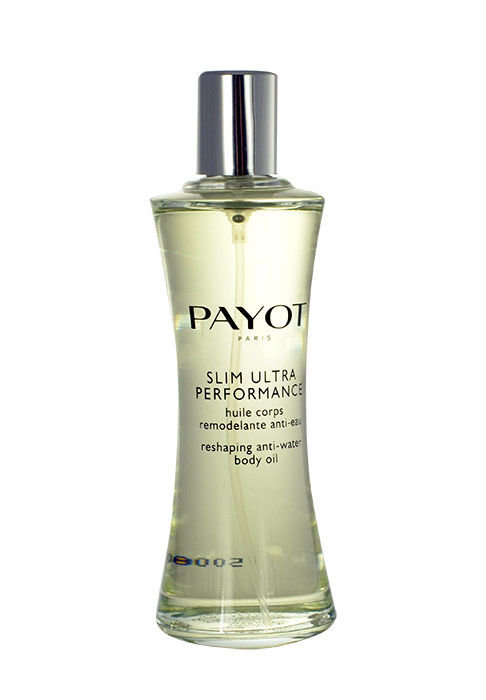 PAYOT Le Corps Cosmetic 100ml  Slim Ultra Performance Reshaping Anti-Water Oil