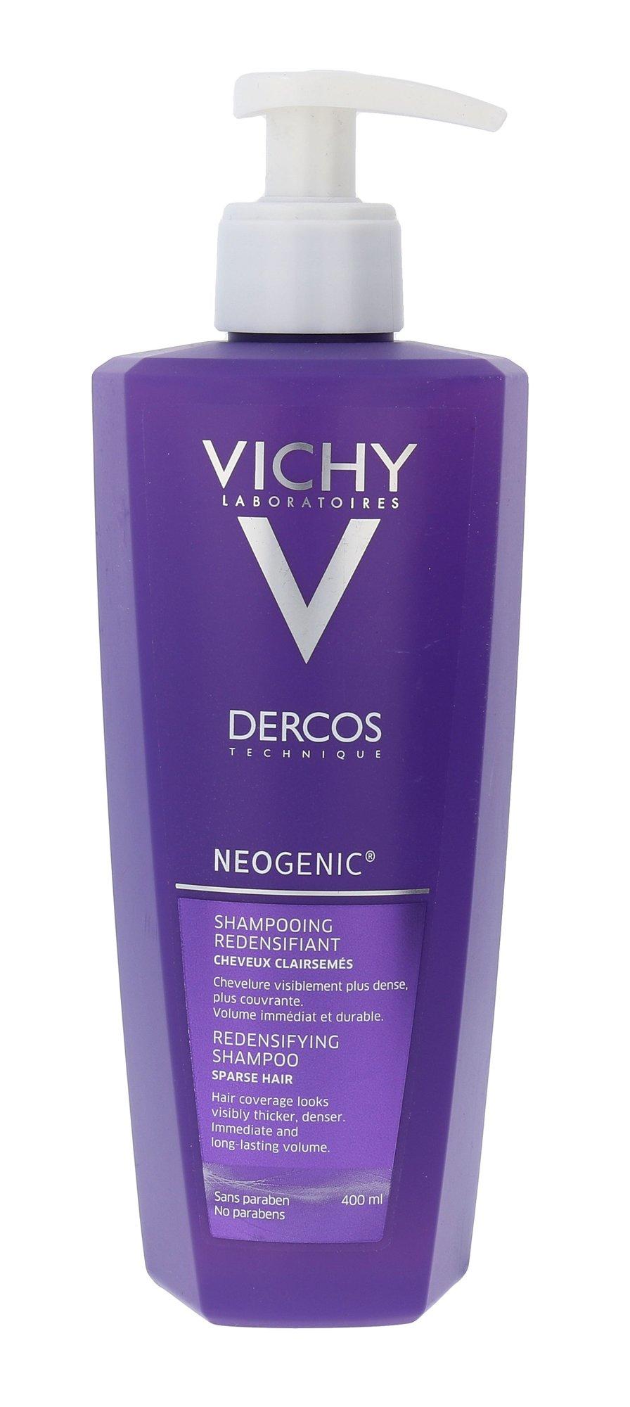Vichy Dercos Cosmetic 400ml