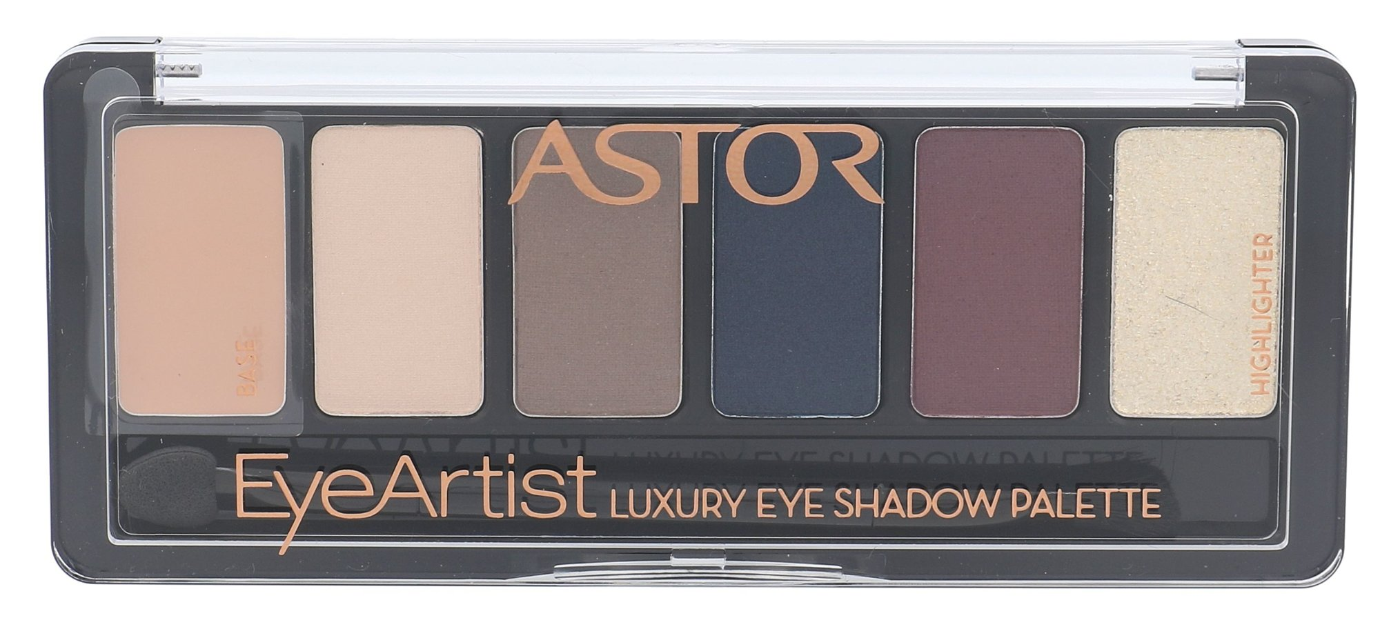 ASTOR Eye Artist Cosmetic 5,6ml 200 Style Is Eternal