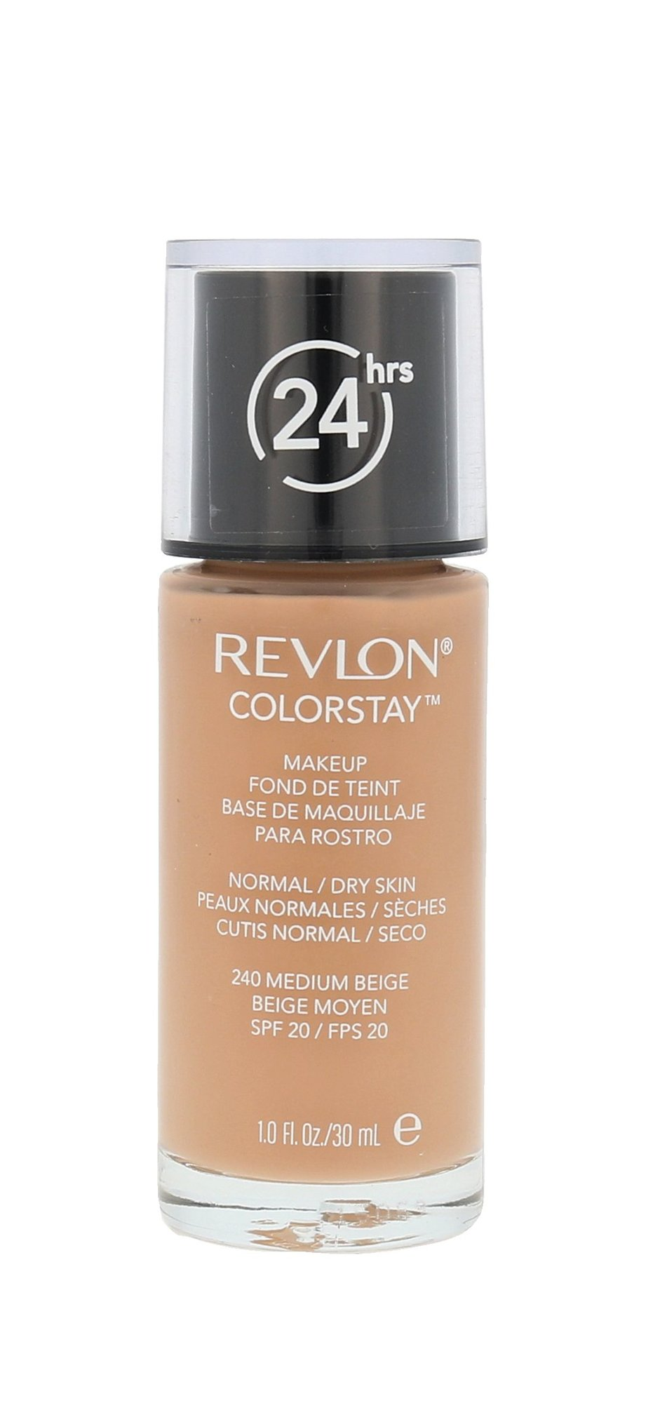 Revlon Colorstay Cosmetic 30ml 240 Medium Beige