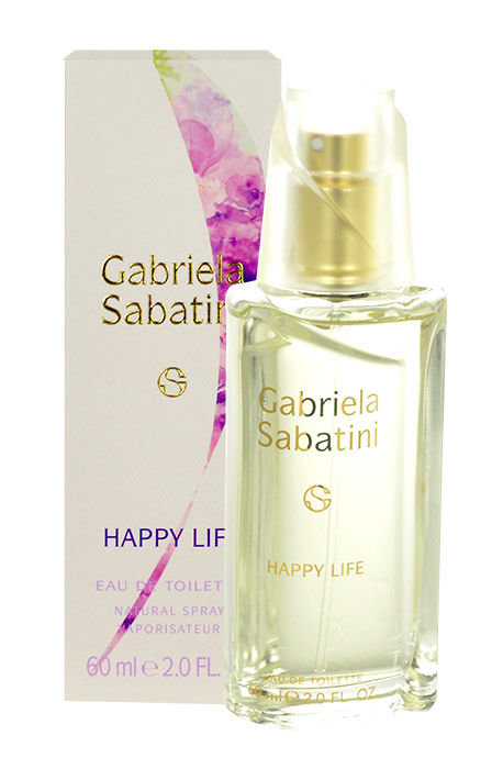 Gabriela Sabatini Happy Life EDT 20ml