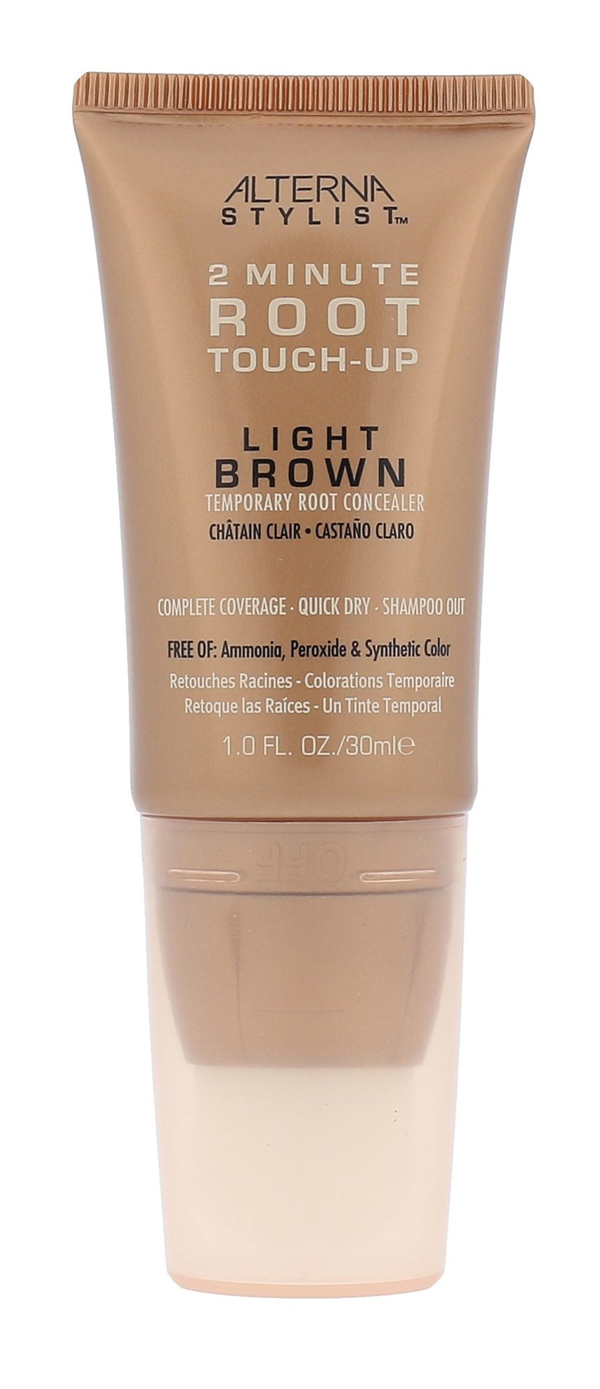Alterna Stylist Cosmetic 30ml Light Brown