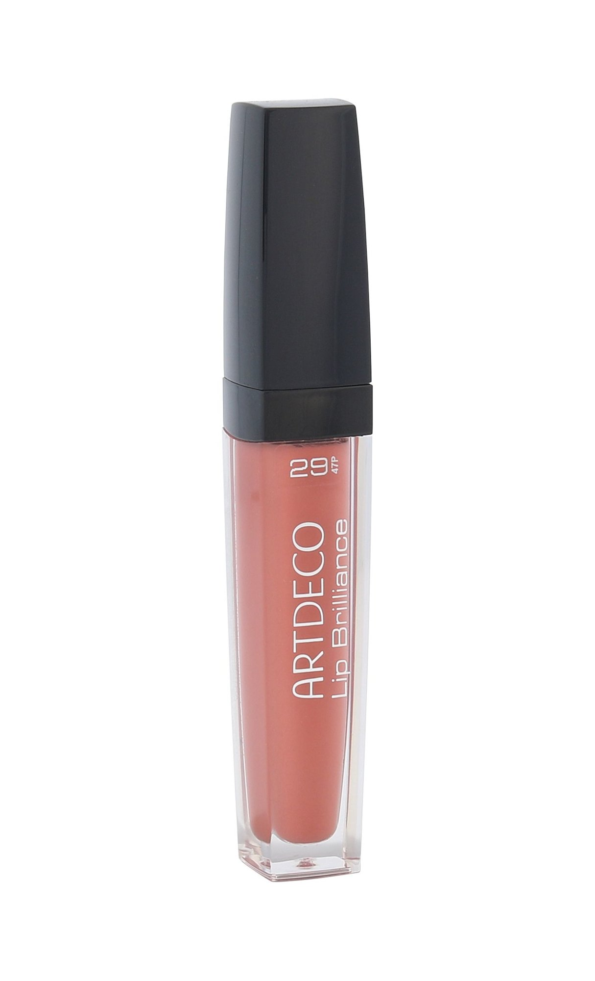 Artdeco Lip Brilliance Cosmetic 5ml 29 Brilliant Strong Salmon