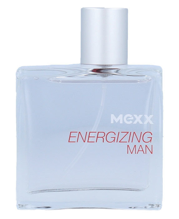 Mexx Energizing Man Aftershave 50ml