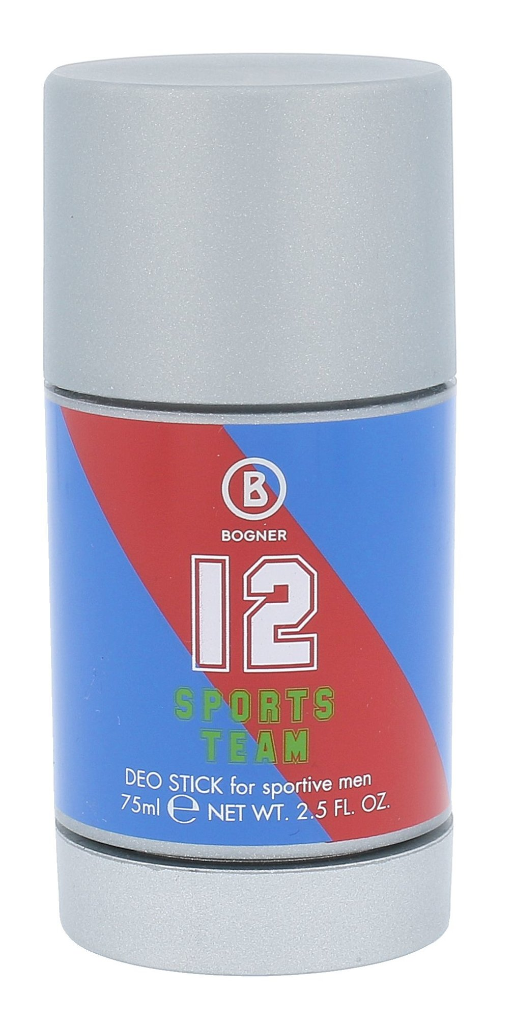 Bogner Sports Team 12 Deostick 75ml