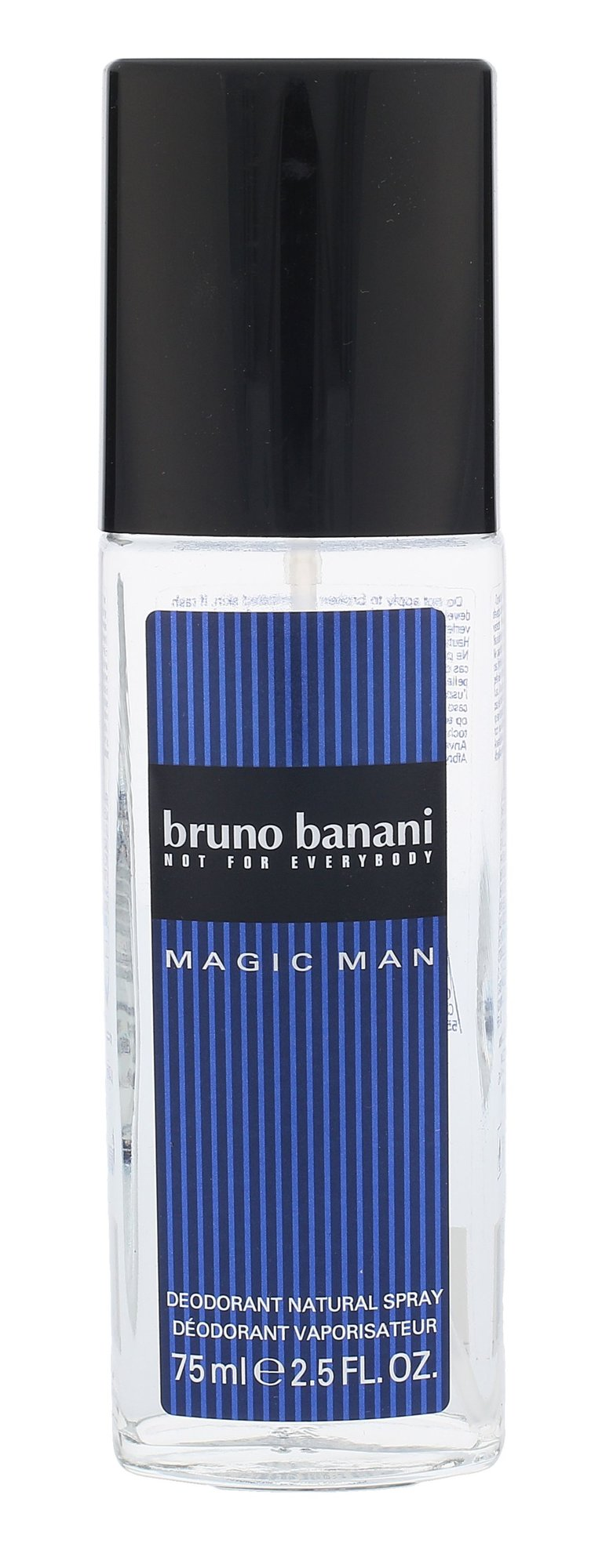 Bruno Banani Magic Man Deodorant 75ml