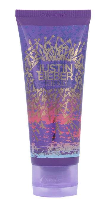 Justin Bieber The Key Body lotion 100ml