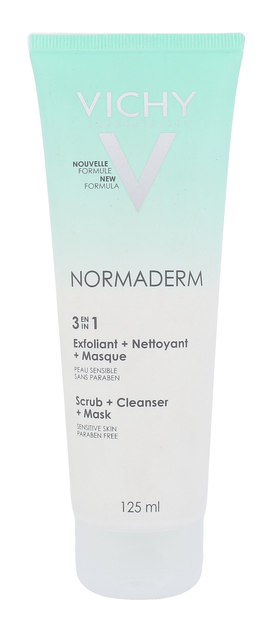 Vichy Normaderm Cosmetic 125ml