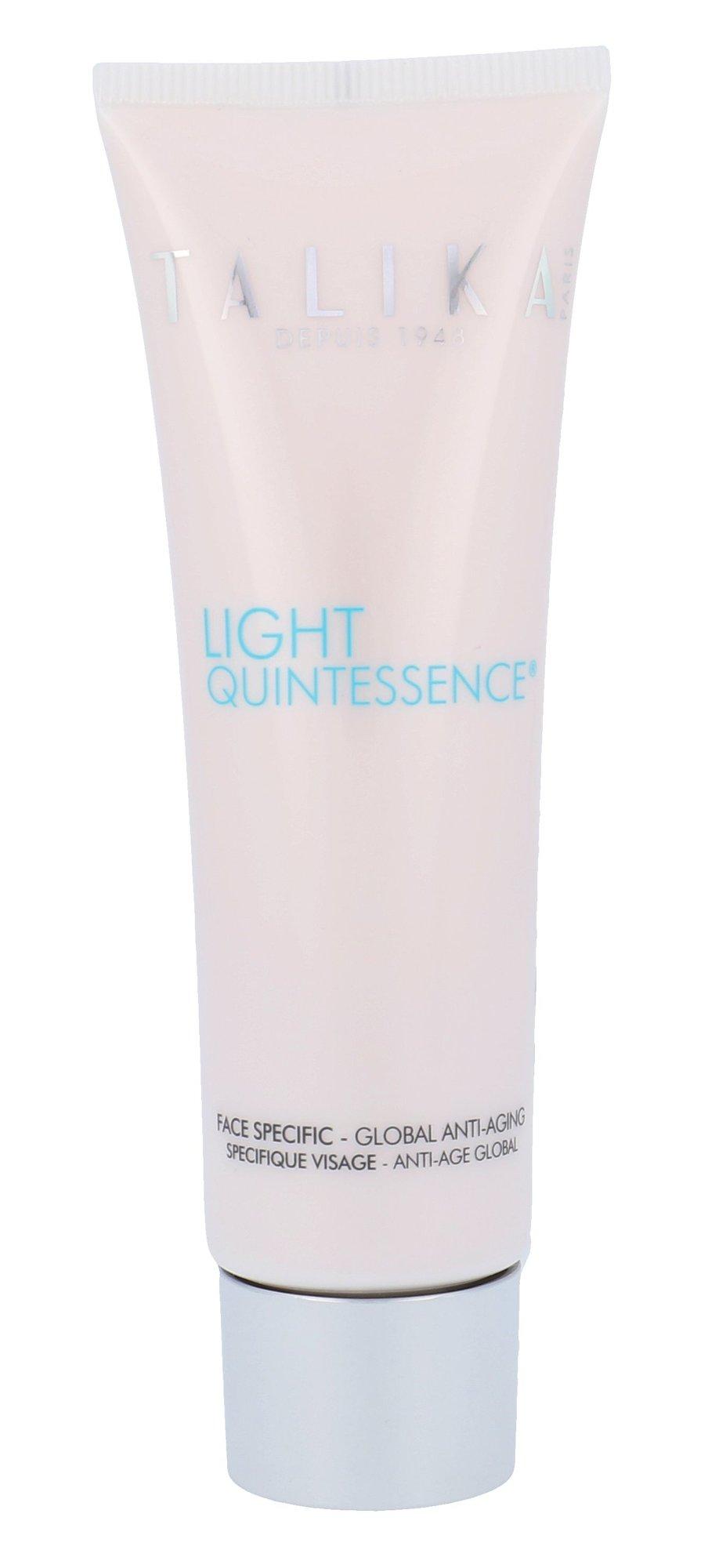 Talika Light Quintessence Cosmetic 30ml  SPF15