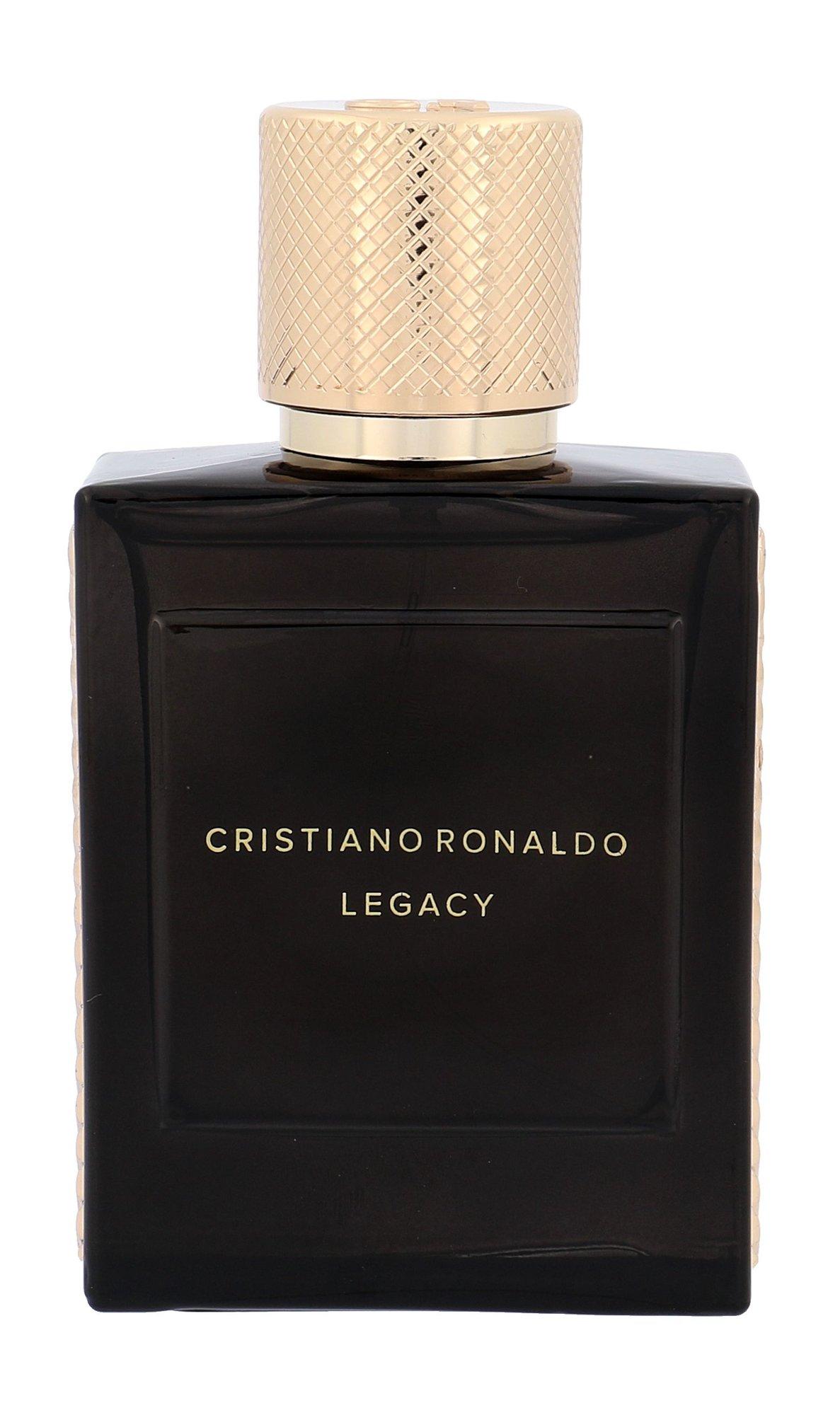 Cristiano Ronaldo Legacy EDT 50ml