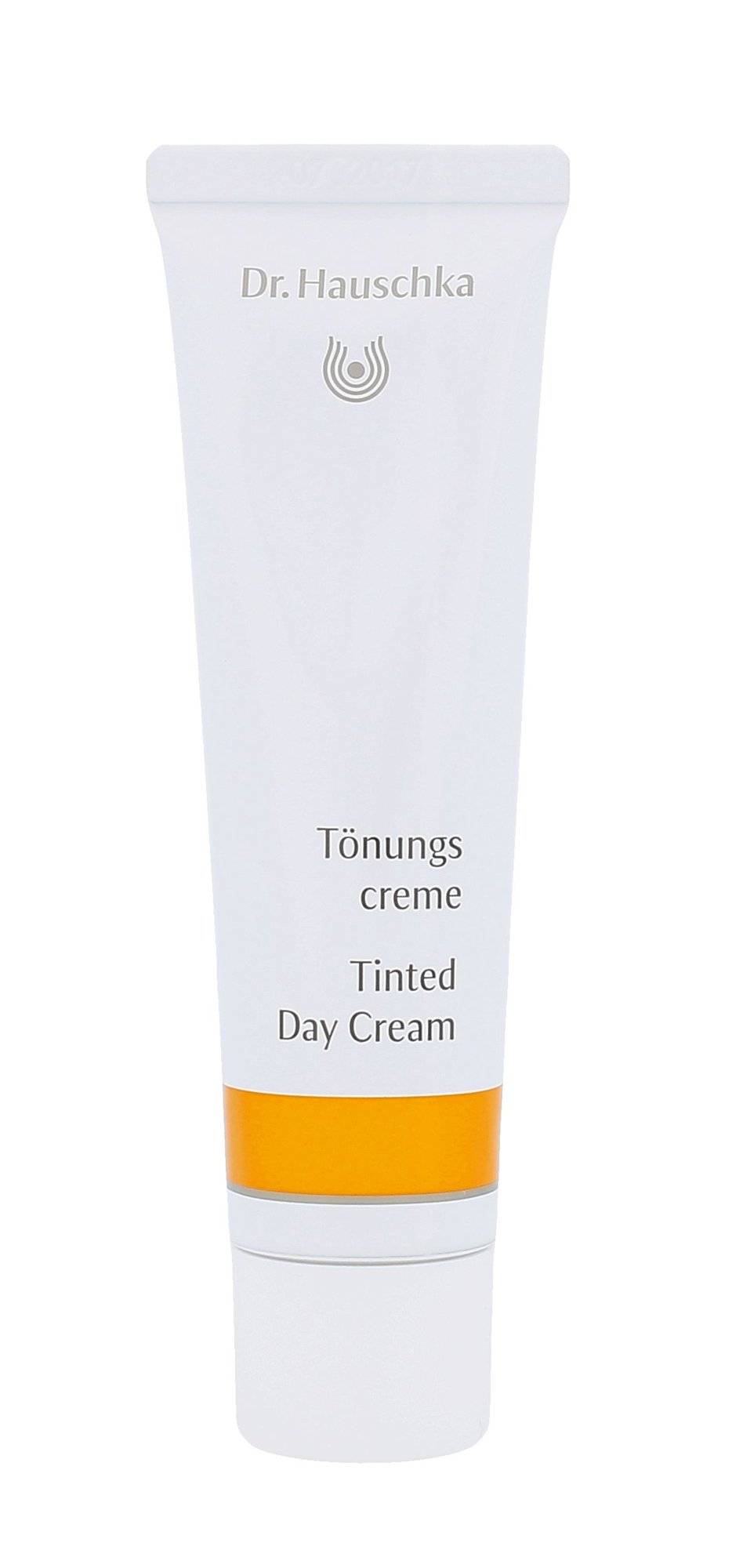 Dr. Hauschka Tinted Day Cream Cosmetic 30ml