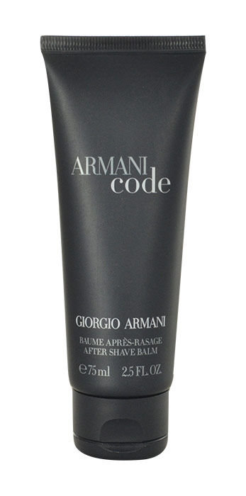 Giorgio Armani Armani Code Pour Homme After shave balm 75ml