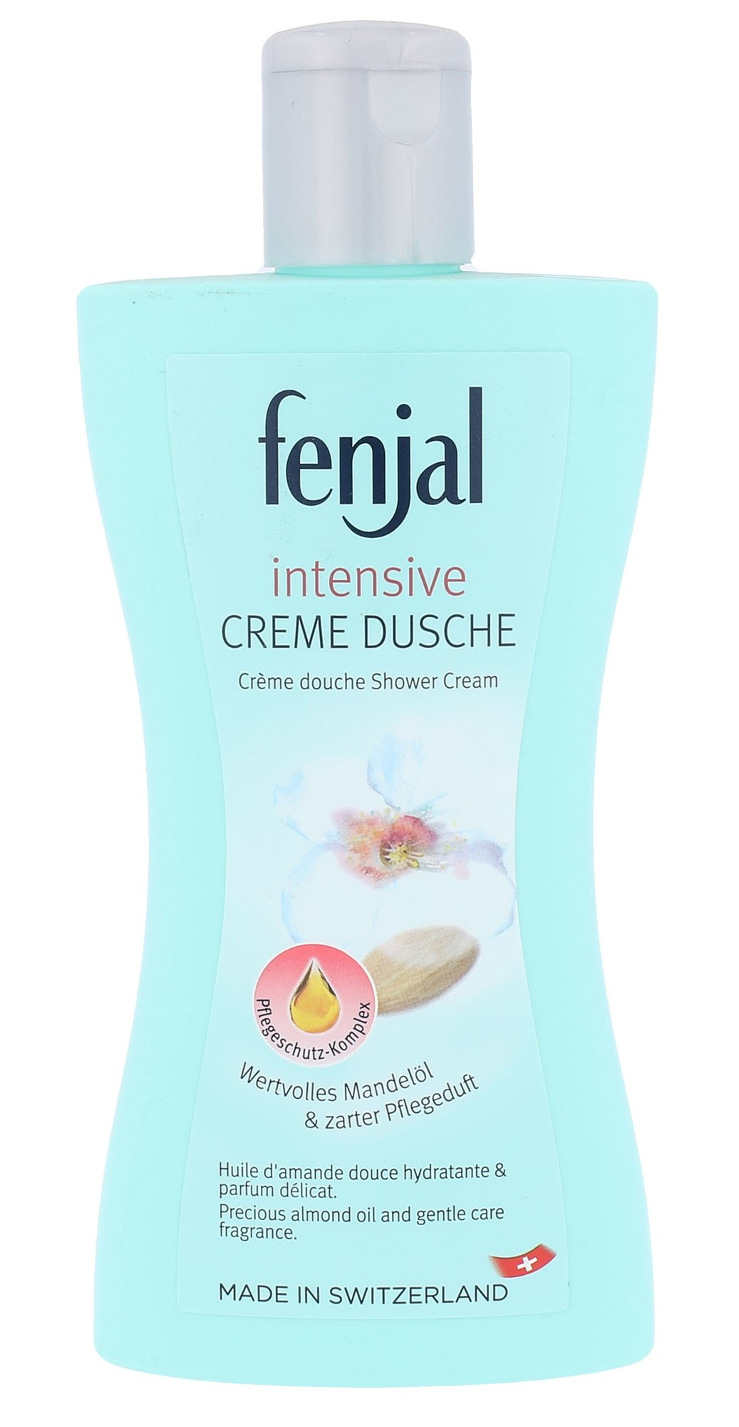 Fenjal Intensive Shower Cream Cosmetic 200ml