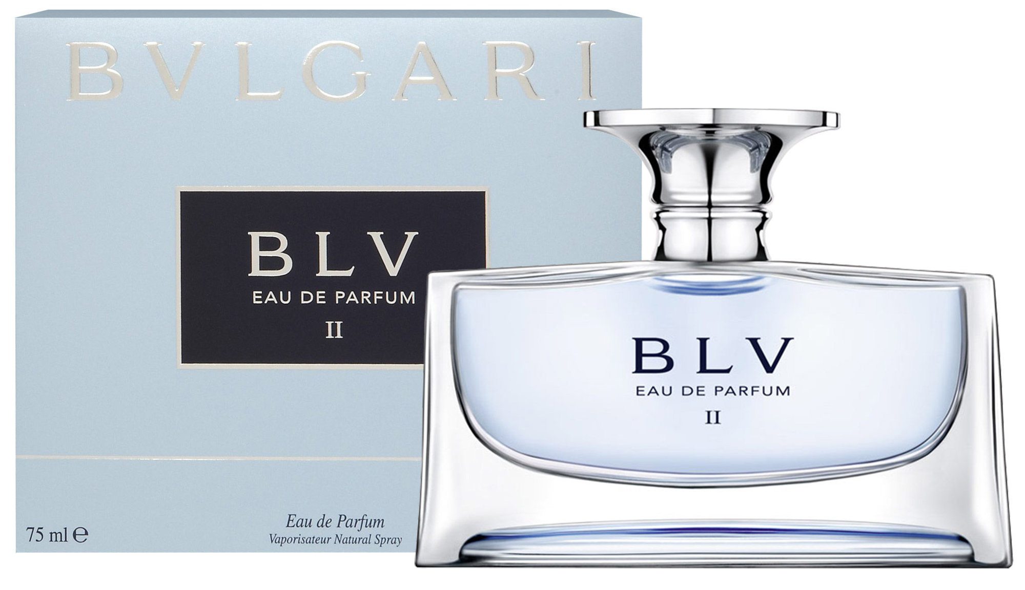 Bvlgari BLV II EDP 25ml