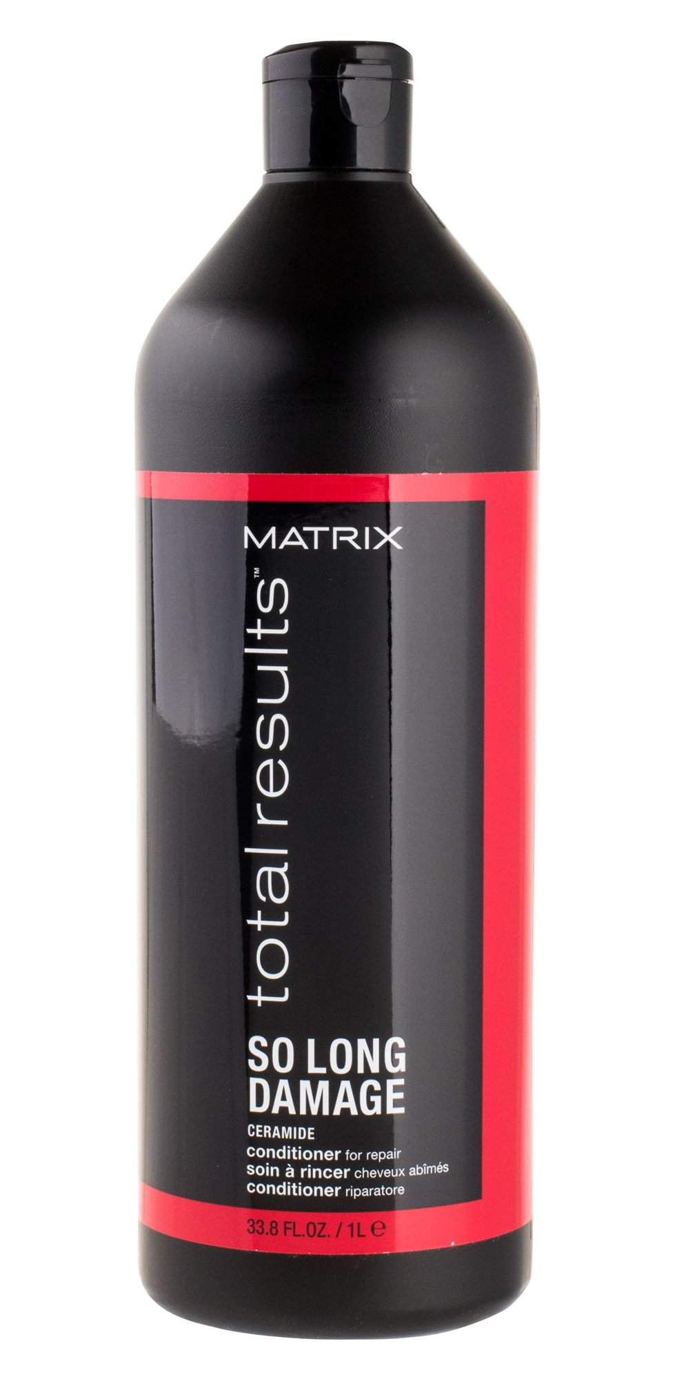 Matrix Total Results So Long Damage Cosmetic 1000ml