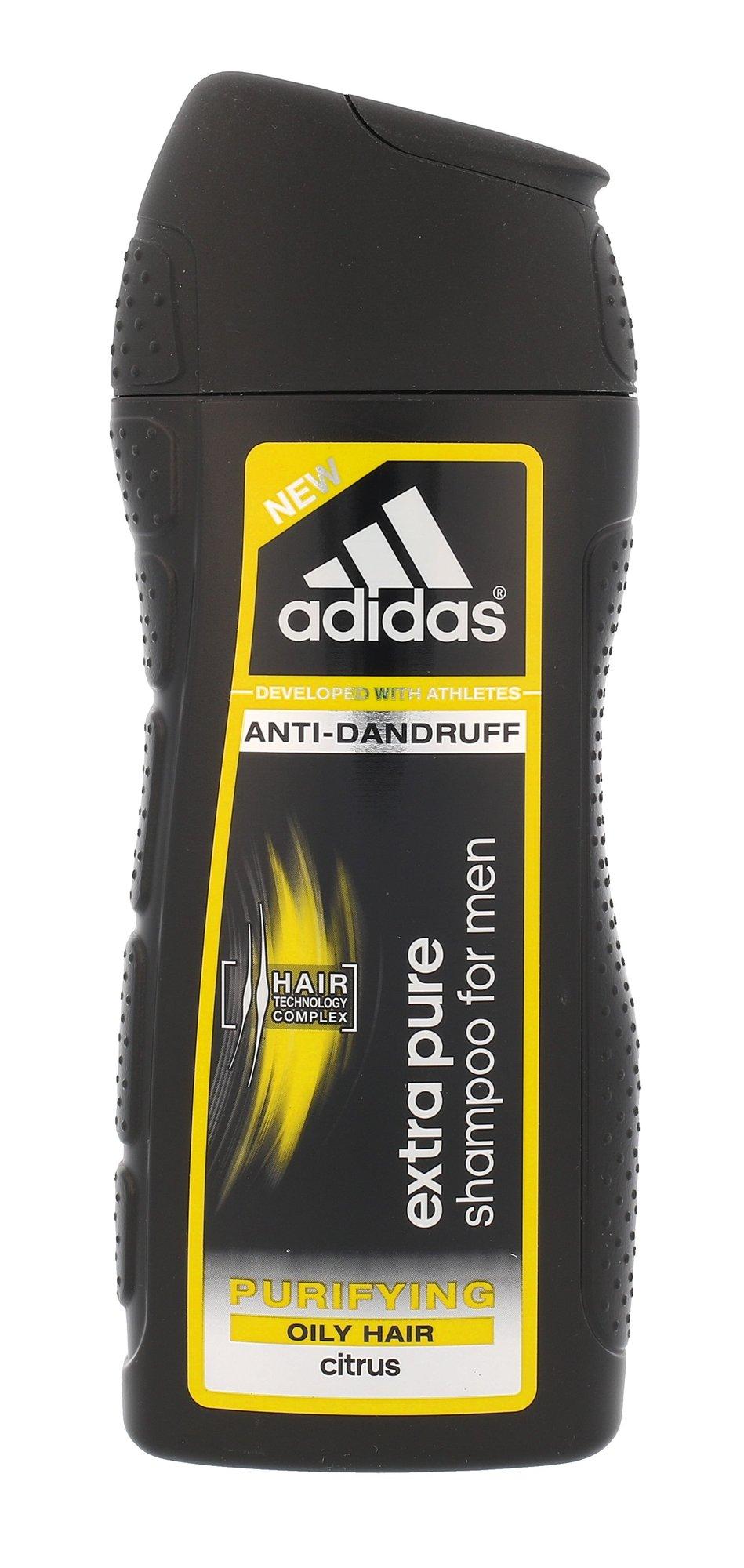 Adidas Extra Pure Shampoo 200ml