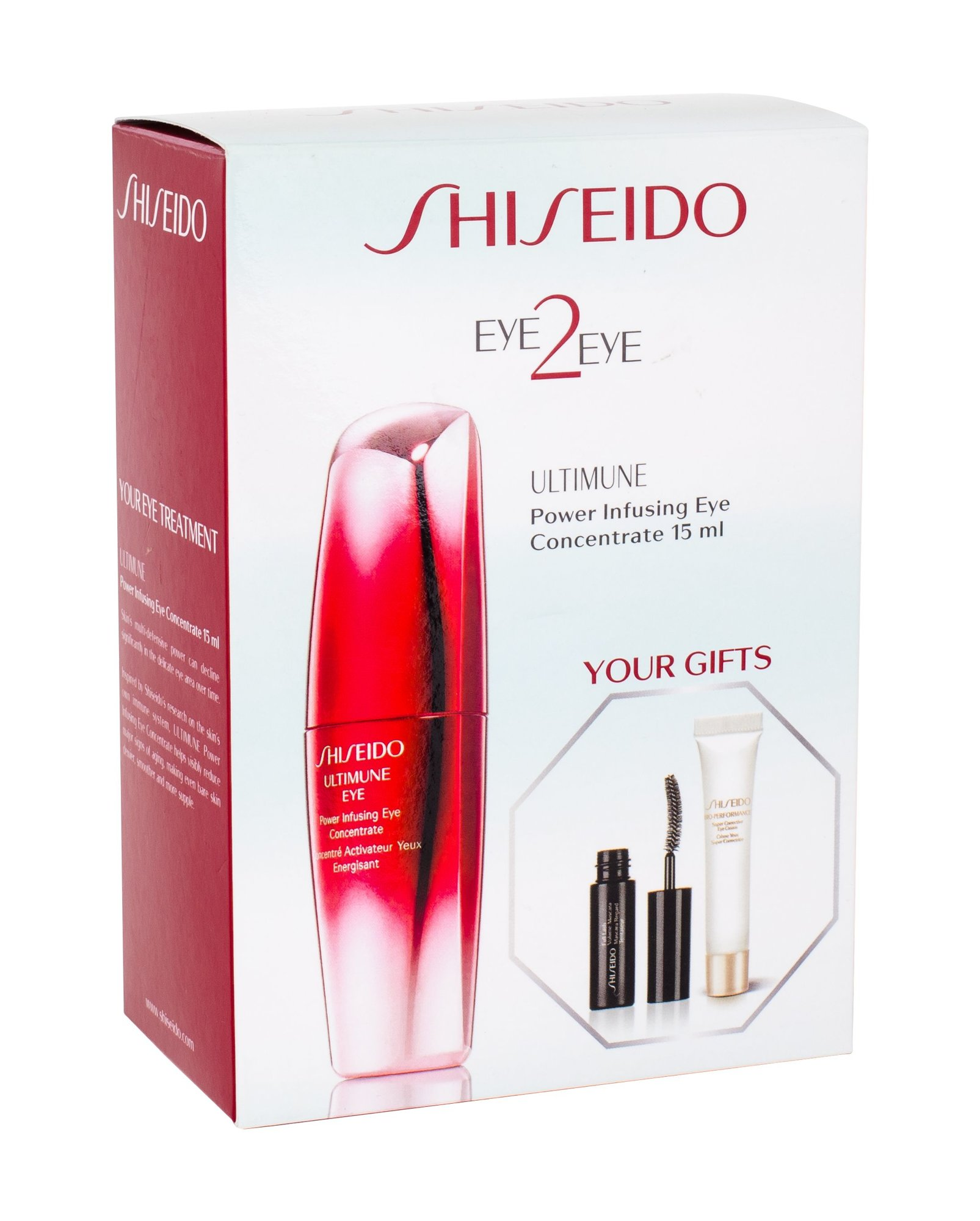 Shiseido Ultimune Eye Cosmetic 15ml