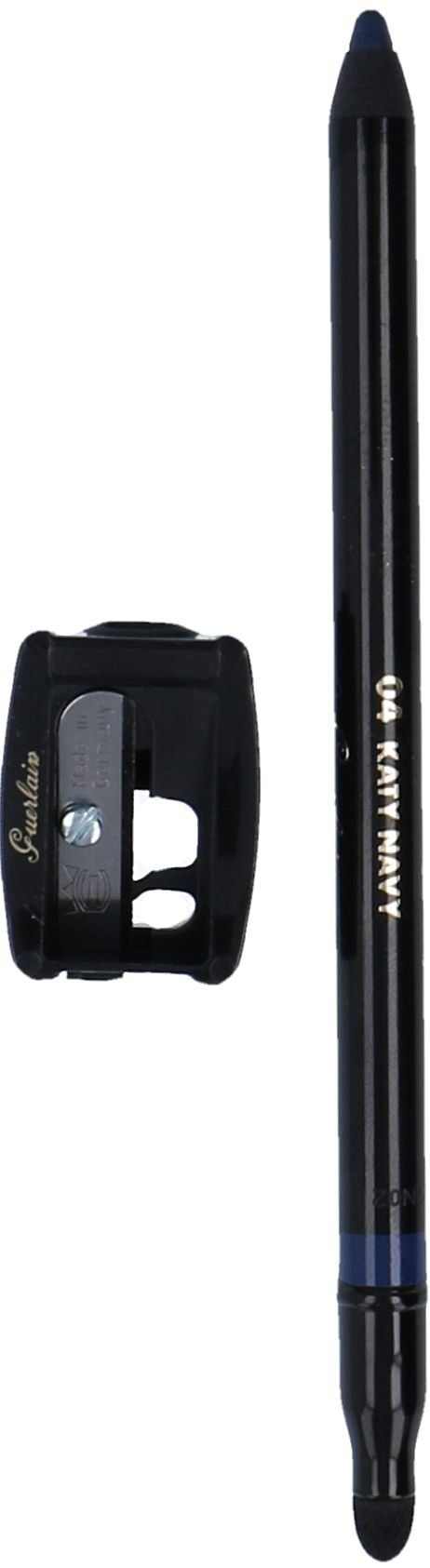Guerlain The Eye Pencil Cosmetic 1,2ml 04 Katy Navy