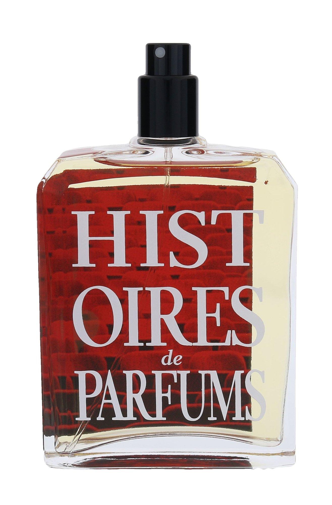 Histoires de Parfums L´Olympia Music Hall EDP 120ml