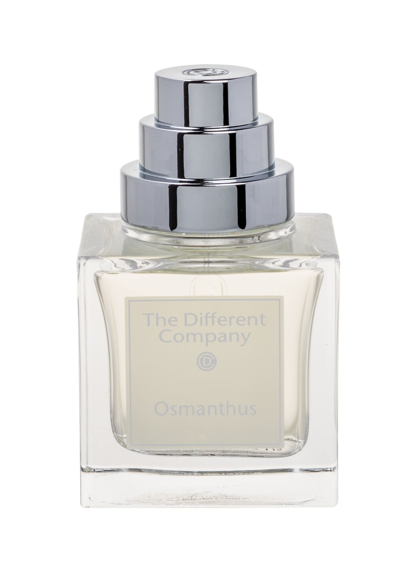 The Different Company Osmanthus EDT 50ml