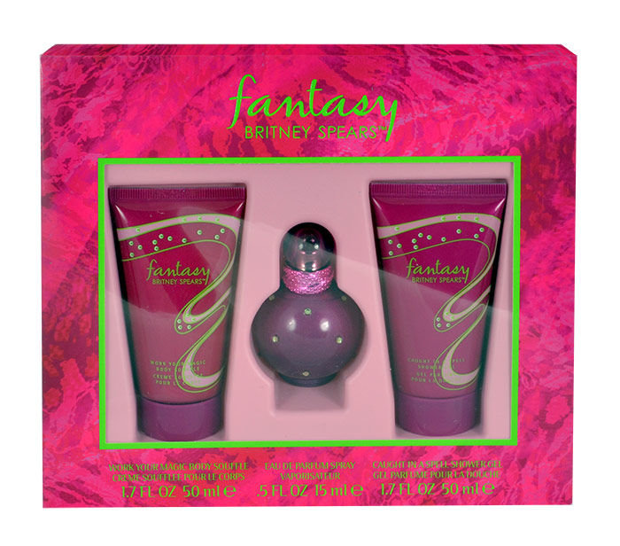 Britney Spears Fantasy EDP 15ml