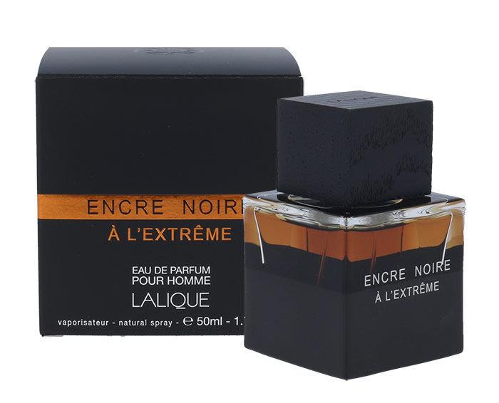 Lalique Encre Noire A L´Extreme EDP 50ml