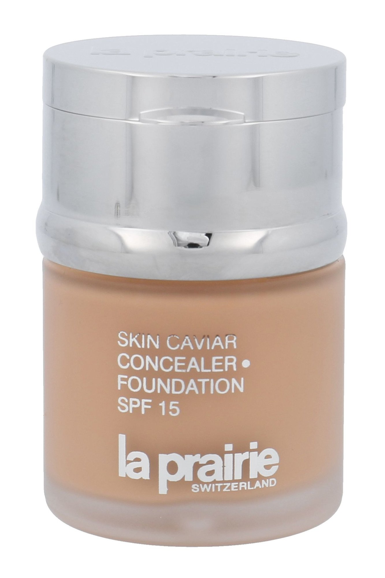 La Prairie Skin Caviar Cosmetic 32ml Sand Beige