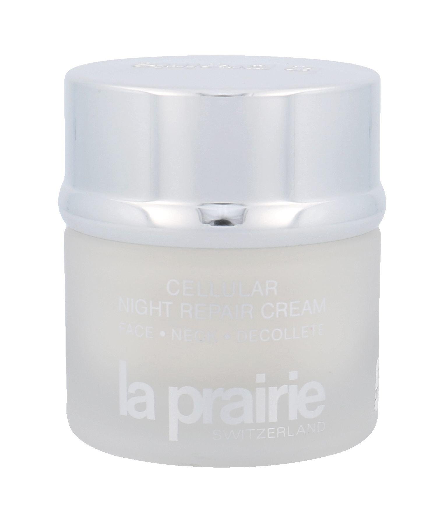 La Prairie Cellular Night Repair Cream Cosmetic 50ml