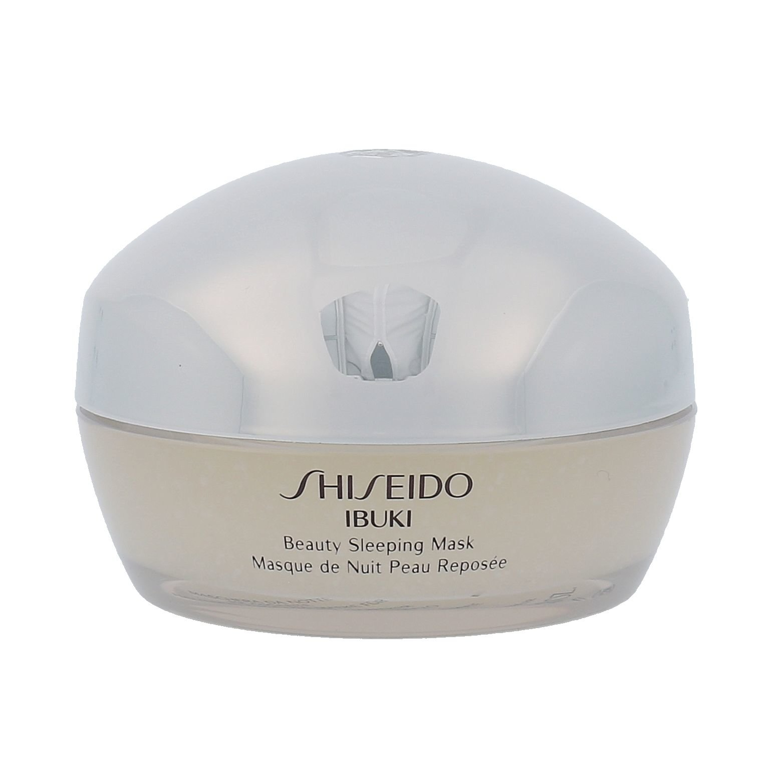 Shiseido Ibuki Cosmetic 80ml