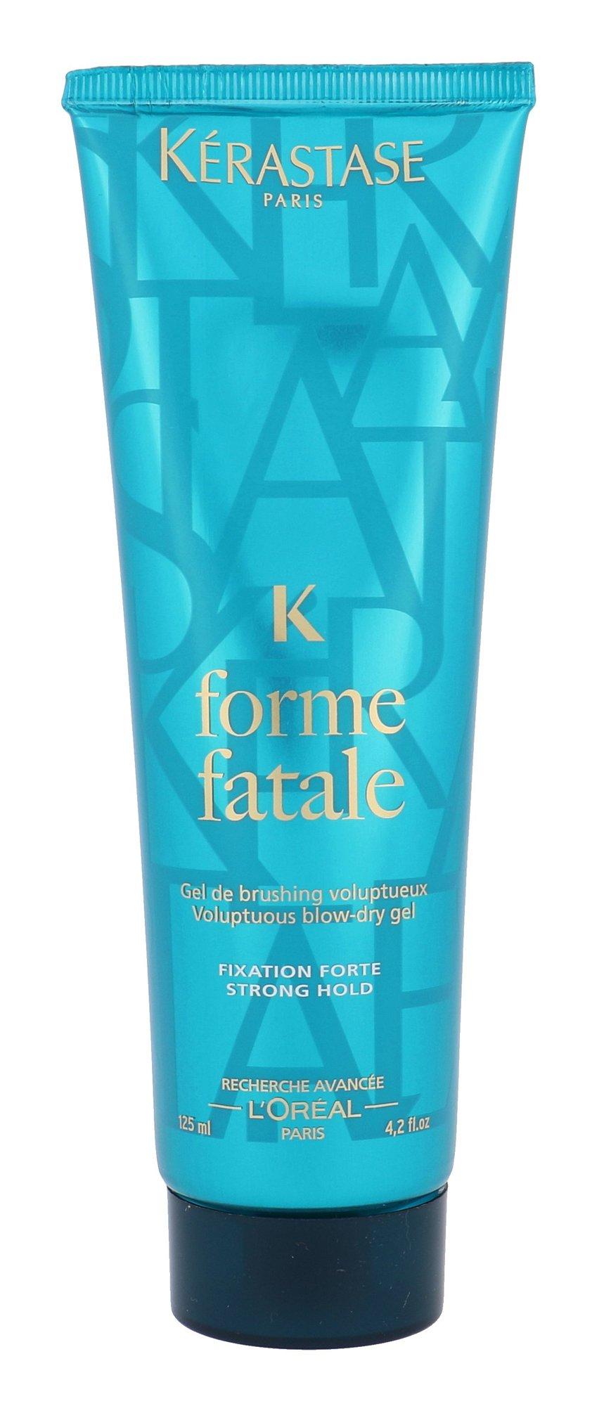 Kérastase Forme Fatale Cosmetic 125ml