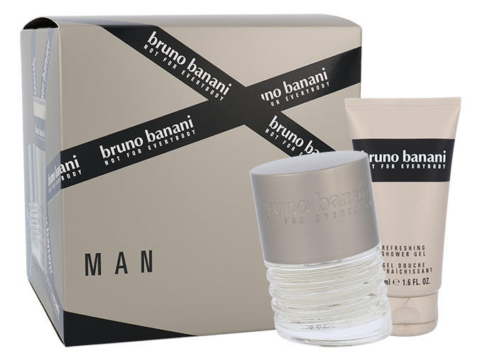 Bruno Banani Man EDT 30ml