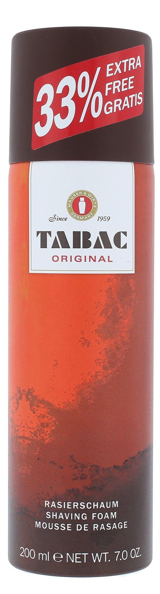 Tabac Original Shaving foam 200ml