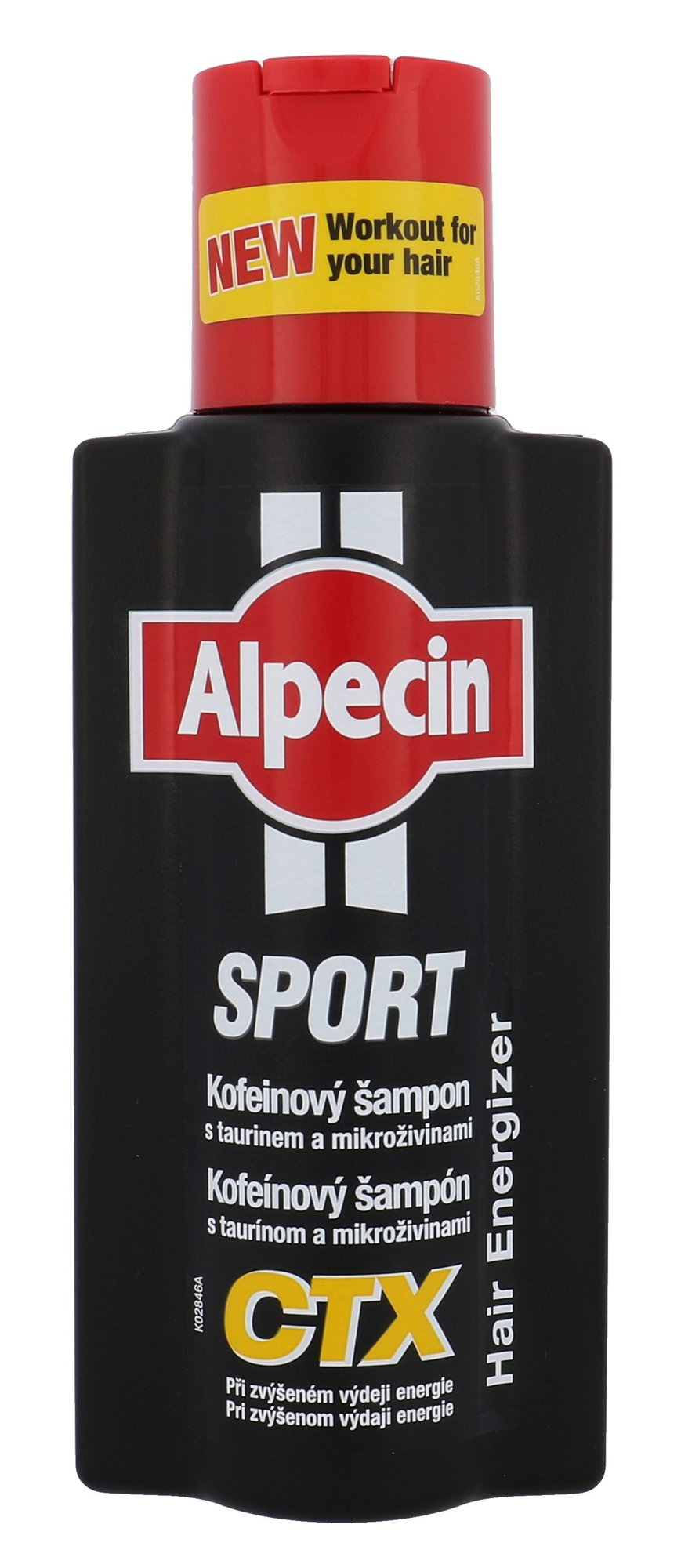 Alpecin Sport Cosmetic 250ml