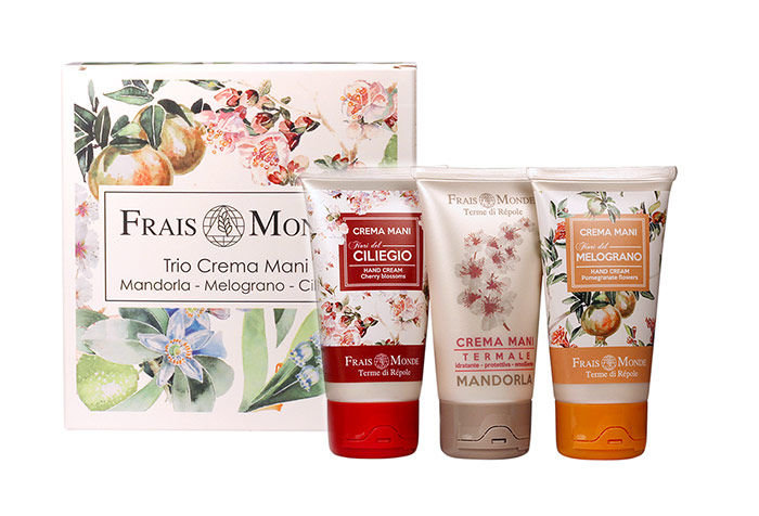 Frais Monde Cherry Blossoms Cosmetic 150ml