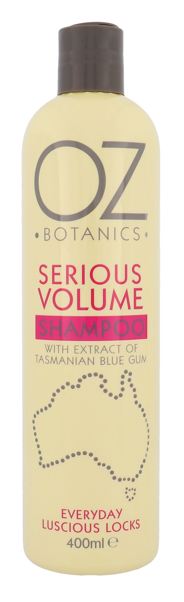 Xpel OZ Botanics Cosmetic 400ml