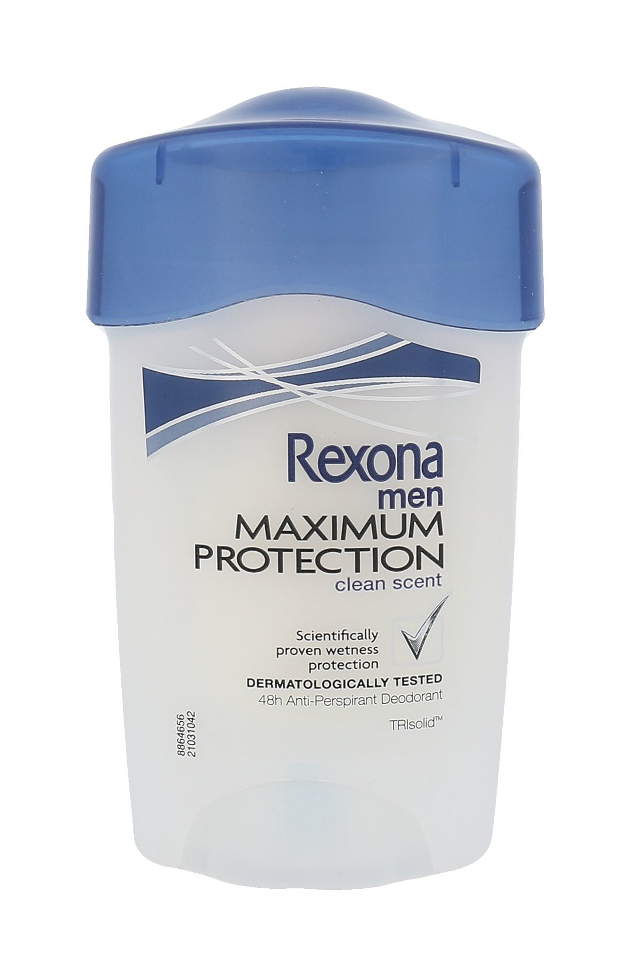 Rexona Men Maximum Protection Clean Scent Anti-Perspirant Cosmetic 45ml