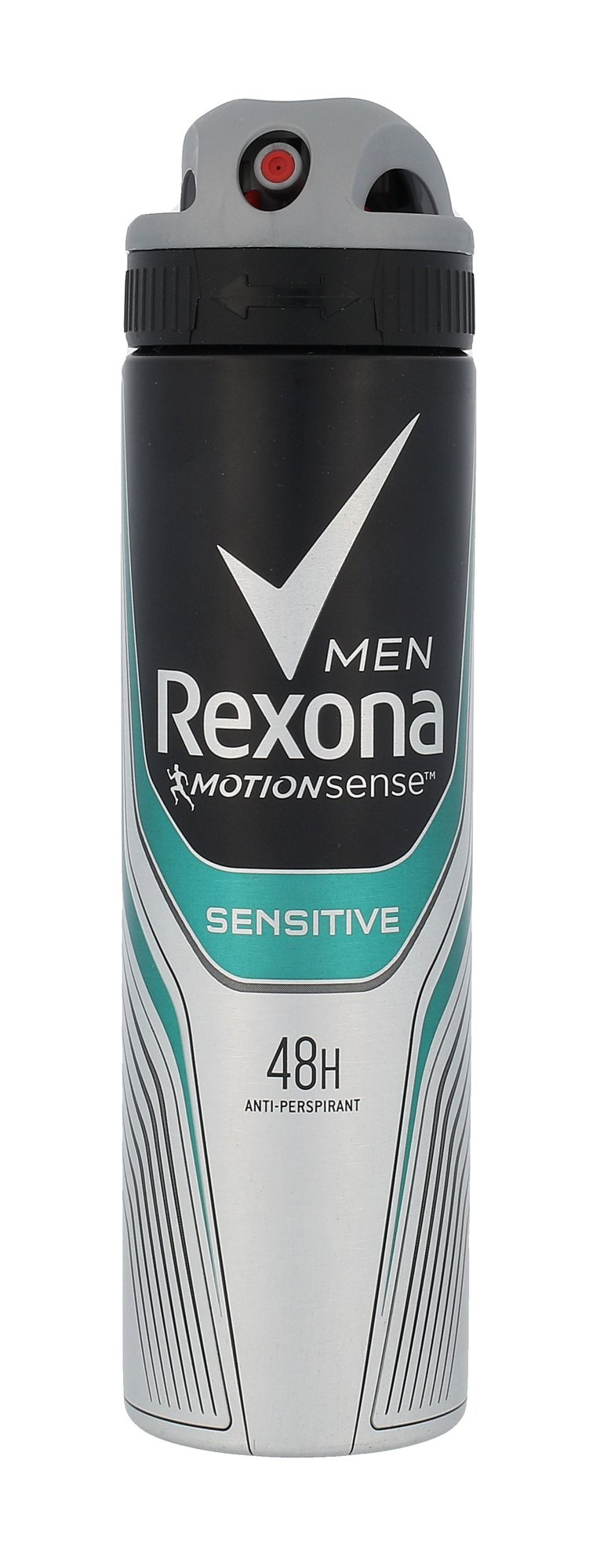 Rexona Men Sensitive 48H Anti-Perspirant Deospray Cosmetic 150ml