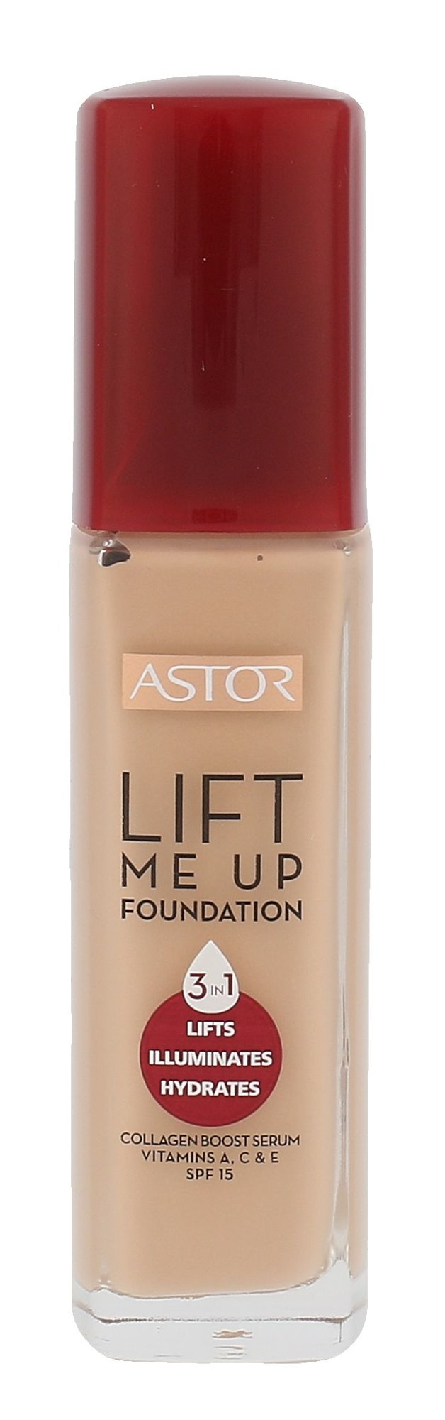 ASTOR Lift Me Up Cosmetic 30ml 100 Ivory