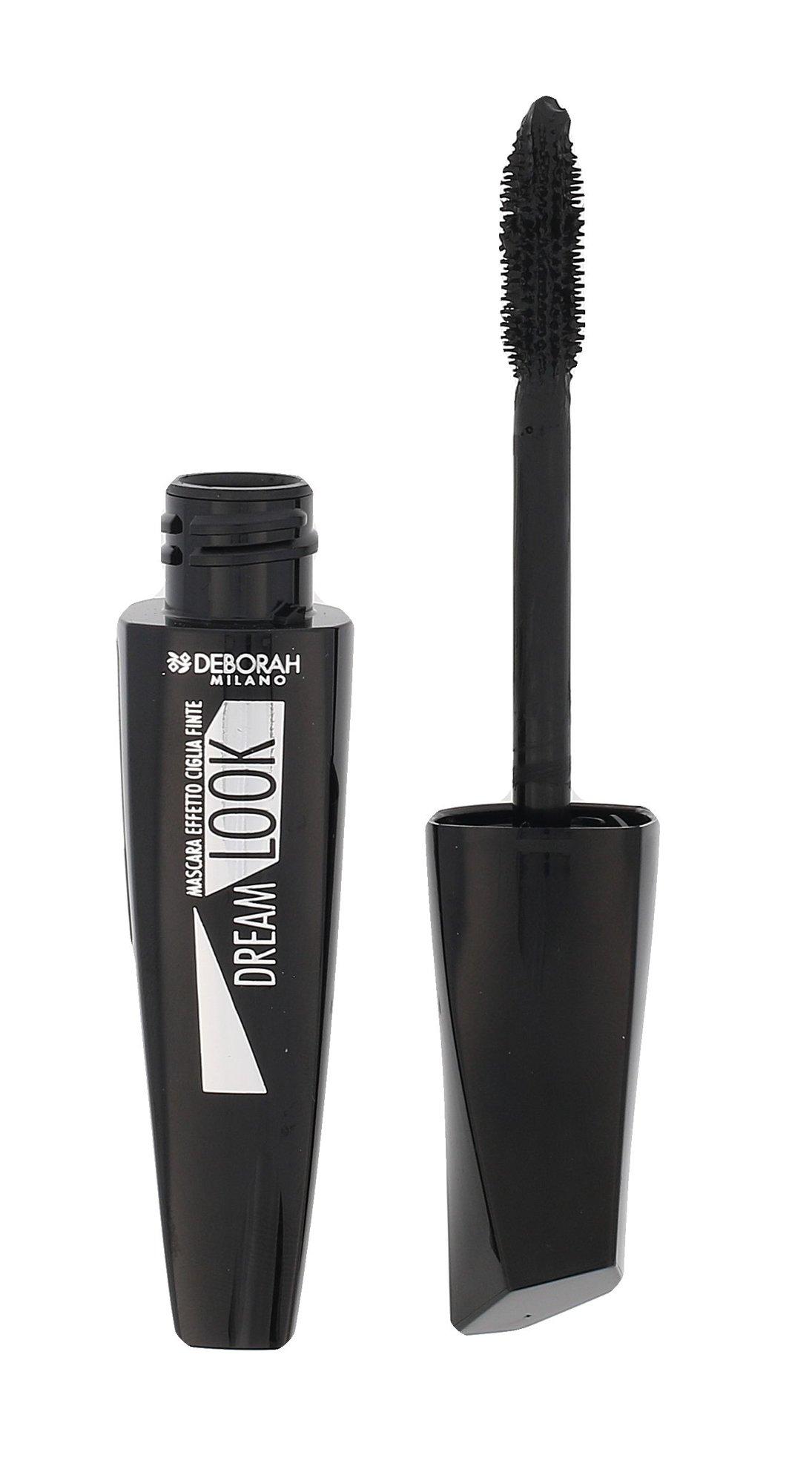 Deborah Milano Dream Look Cosmetic 12ml Black