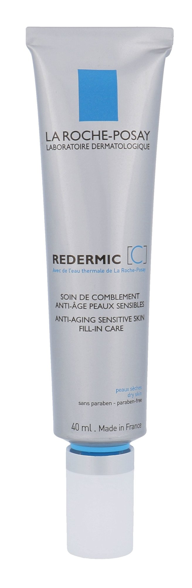 La Roche-Posay Redermic C Anti-Ageing Fill-In Care Dry Skin Cosmetic 40ml