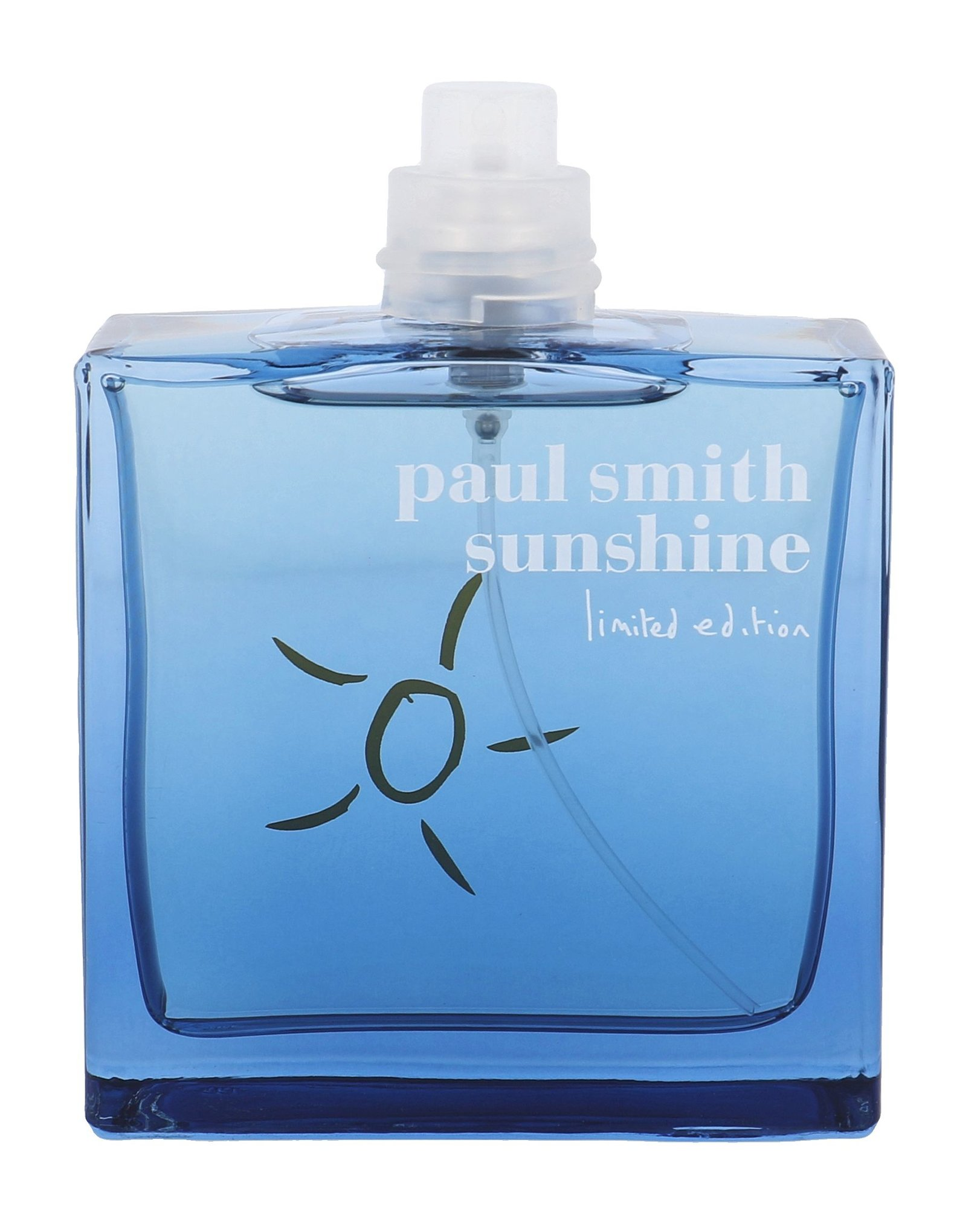Paul Smith Sunshine For Men EDT 100ml  Limited Edition 2015