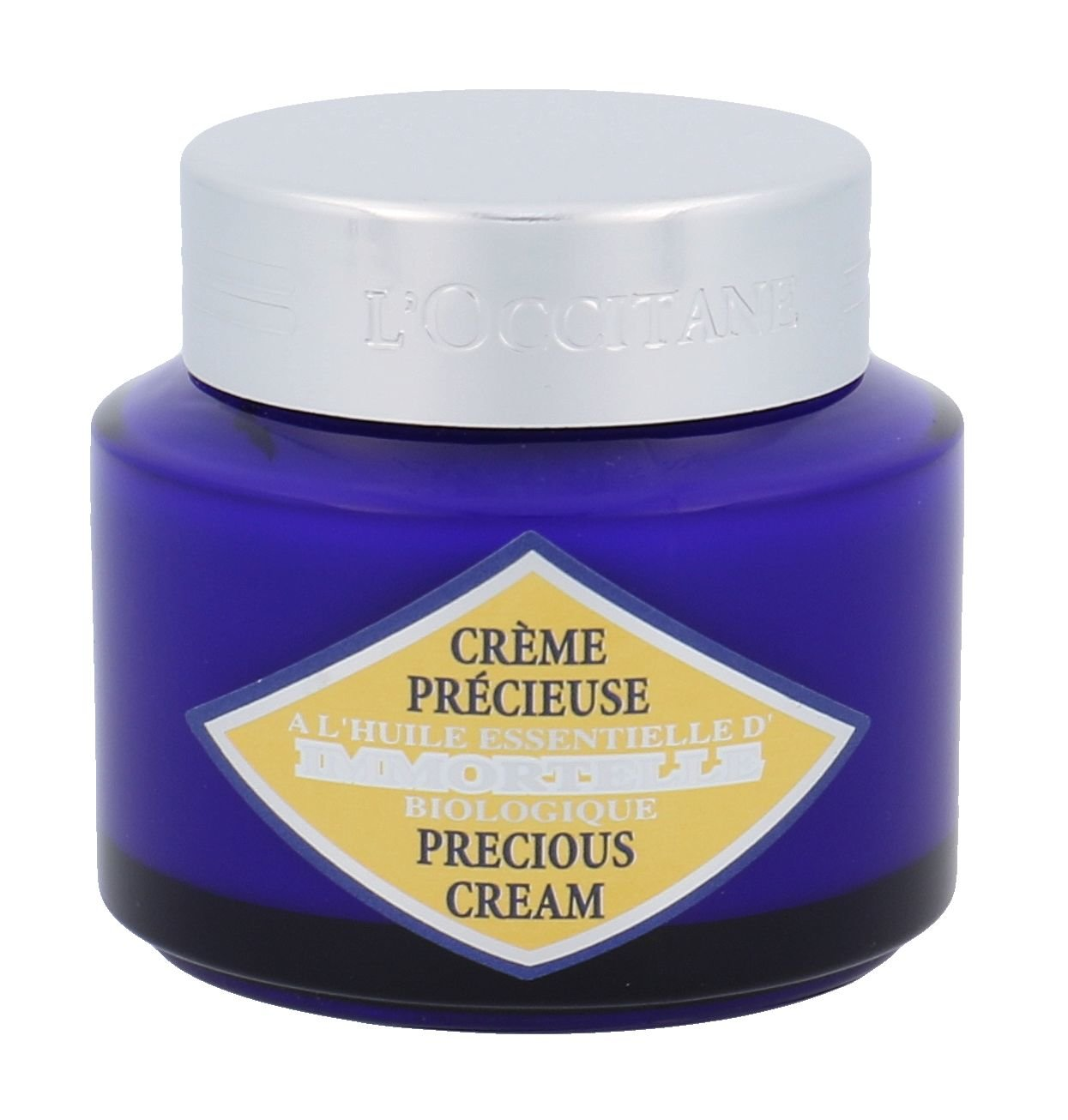 L´Occitane Immortelle Cosmetic 50ml  Precisious Cream