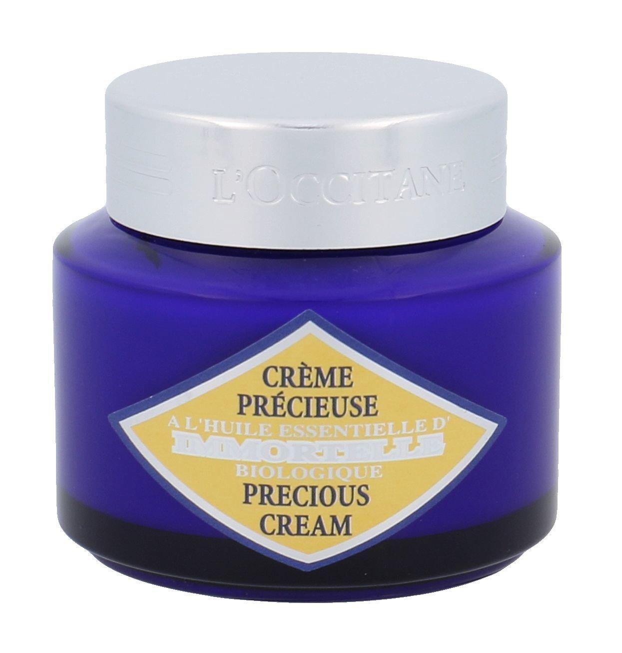 L´Occitane Immortelle Precious Cream Cosmetic 50ml