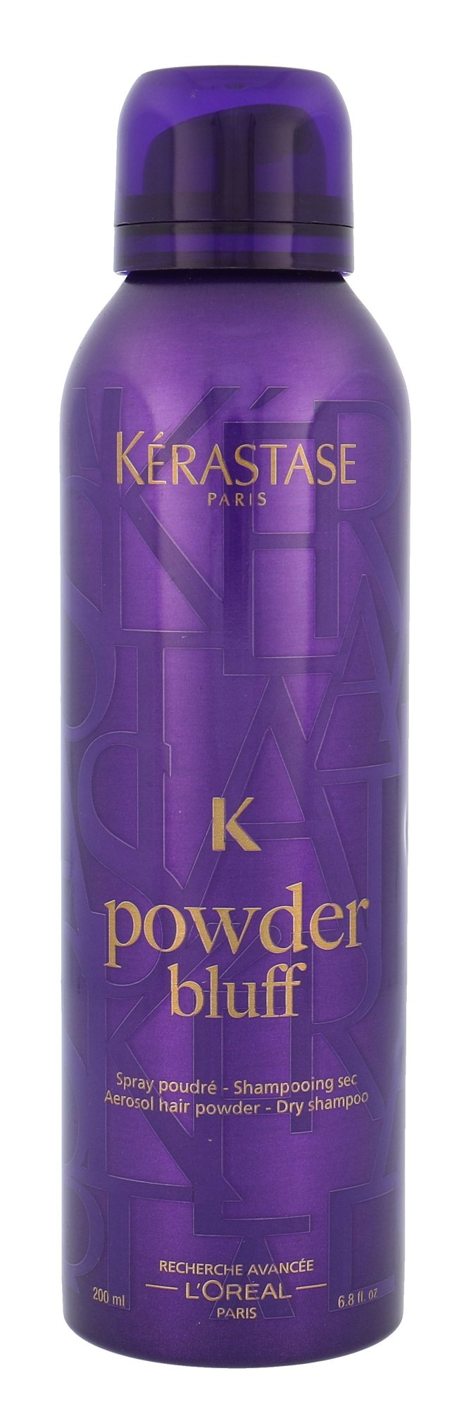 Kérastase K Powder Bluff Cosmetic 200ml