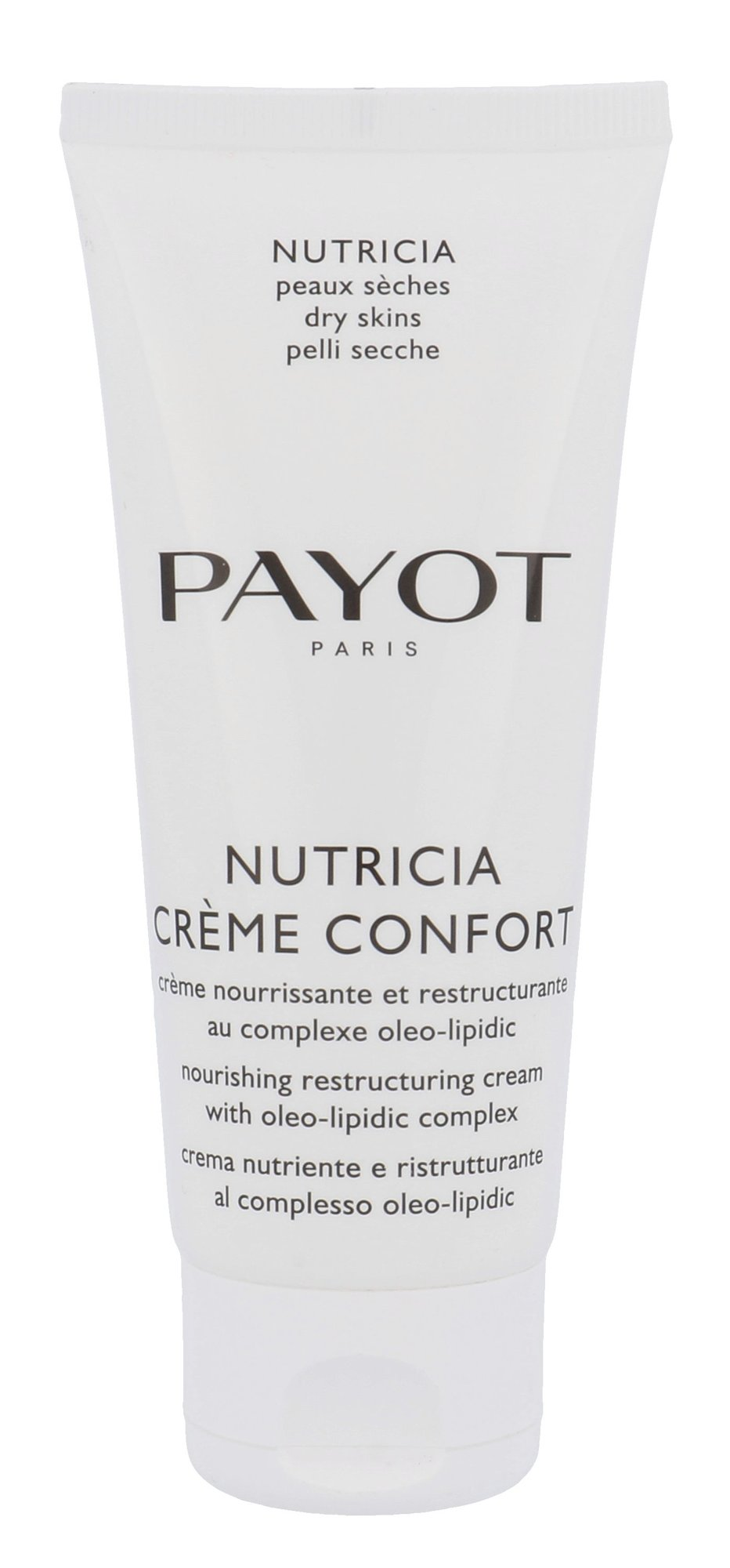 PAYOT Nutricia Cosmetic 100ml  Nourishing And Restructing Cream